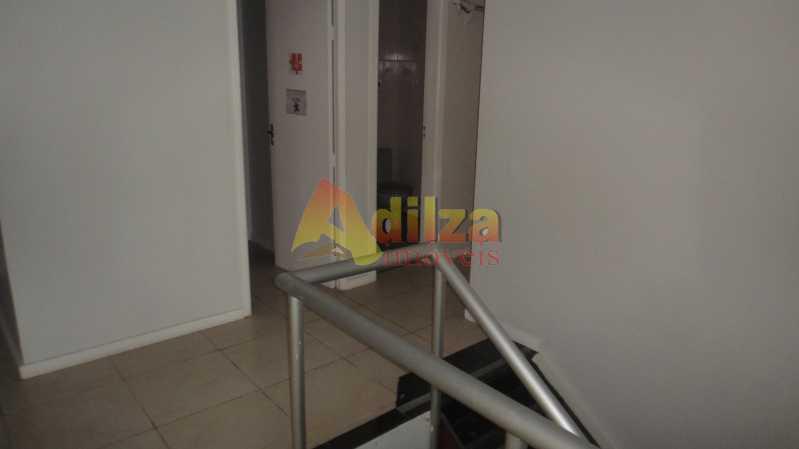 DSC06293 - Sala Comercial À Venda - Tijuca - Rio de Janeiro - RJ - TISL00015 - 13