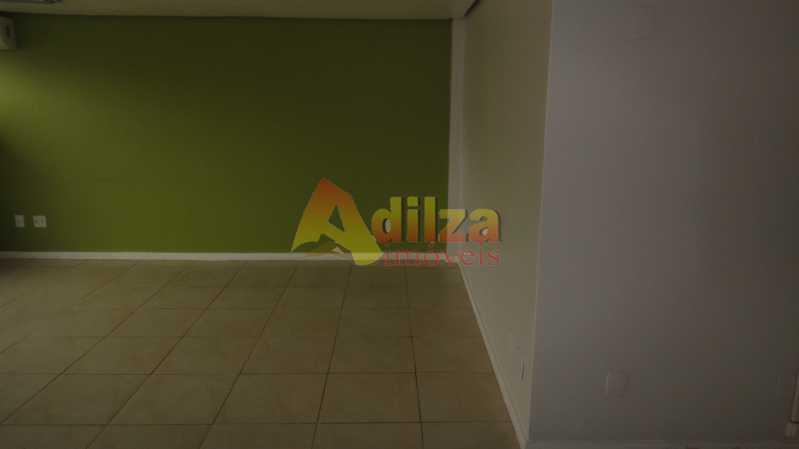 DSC06294 - Sala Comercial À Venda - Tijuca - Rio de Janeiro - RJ - TISL00015 - 14