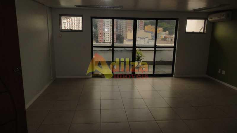 DSC06295 - Sala Comercial À Venda - Tijuca - Rio de Janeiro - RJ - TISL00015 - 15
