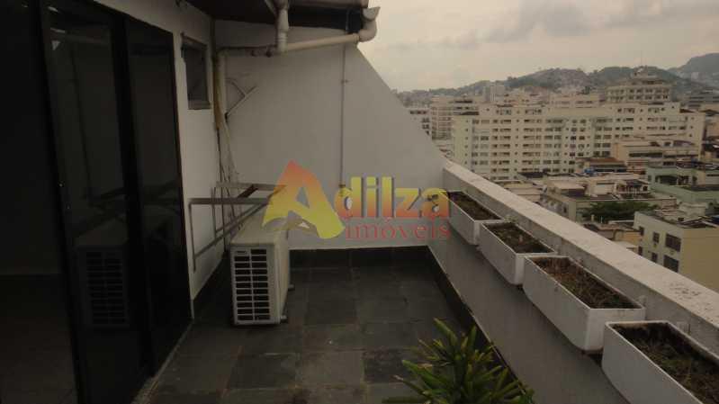 DSC06299 - Sala Comercial À Venda - Tijuca - Rio de Janeiro - RJ - TISL00015 - 17