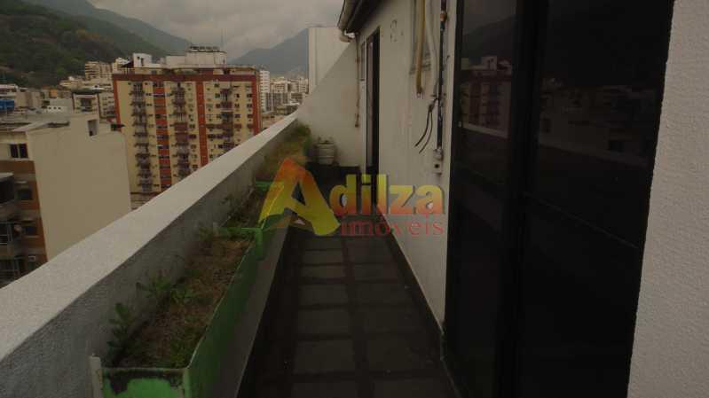DSC06307 - Sala Comercial À Venda - Tijuca - Rio de Janeiro - RJ - TISL00015 - 20