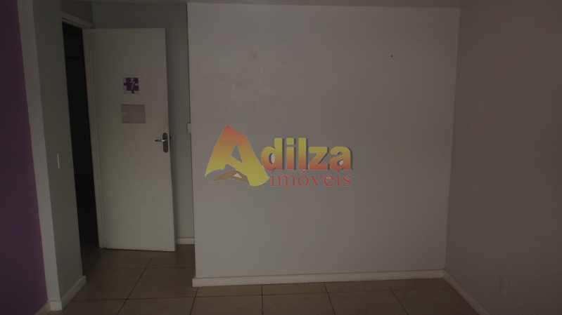 DSC06324 - Sala Comercial À Venda - Tijuca - Rio de Janeiro - RJ - TISL00015 - 31