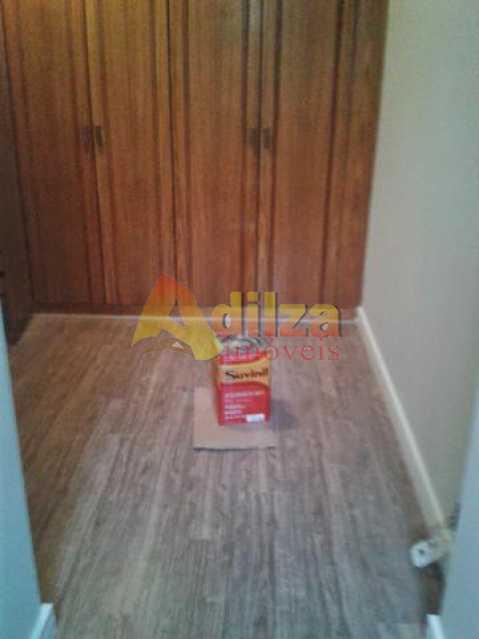 830809087407989 - Apartamento à venda Rua Haddock Lobo,Tijuca, Rio de Janeiro - R$ 435.000 - TIAP20491 - 4
