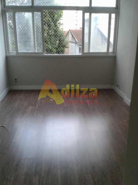 836809087788890 - Apartamento à venda Rua Haddock Lobo,Tijuca, Rio de Janeiro - R$ 435.000 - TIAP20491 - 1