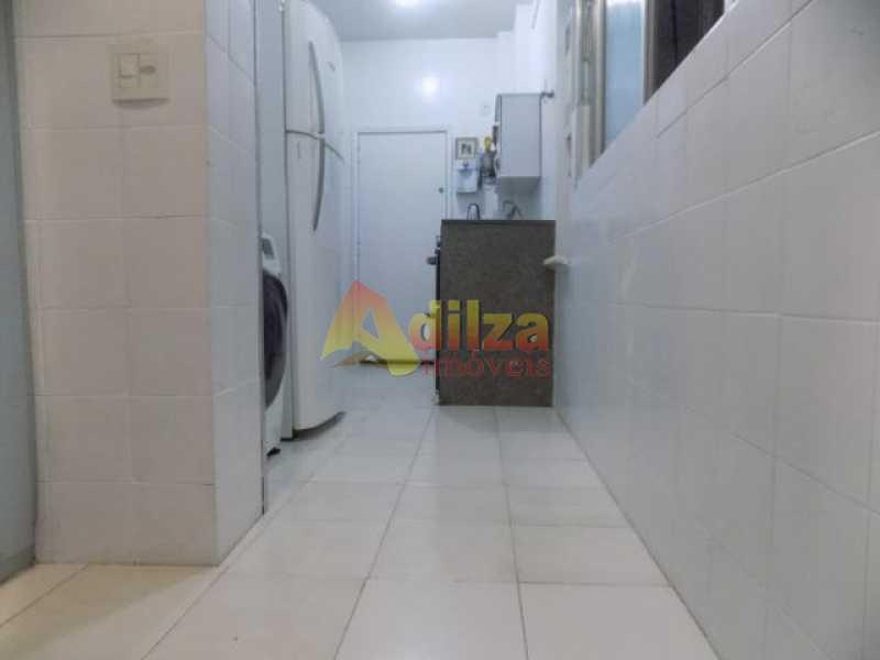 840810086477138 - Apartamento à venda Rua Haddock Lobo,Tijuca, Rio de Janeiro - R$ 435.000 - TIAP20491 - 11