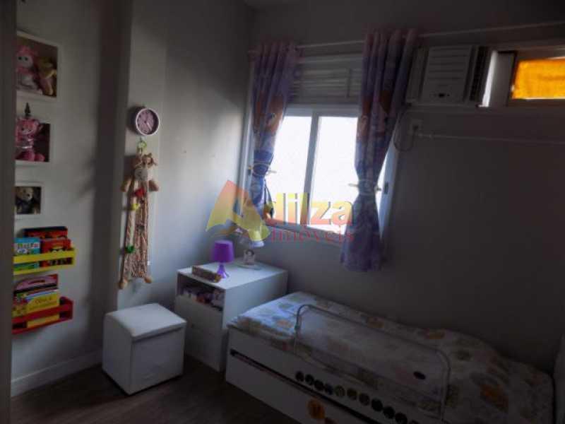842810089738035 - Apartamento à venda Rua Haddock Lobo,Tijuca, Rio de Janeiro - R$ 435.000 - TIAP20491 - 13