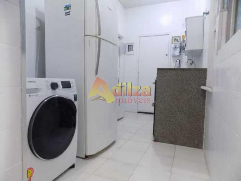 843810080484935 - Apartamento à venda Rua Haddock Lobo,Tijuca, Rio de Janeiro - R$ 435.000 - TIAP20491 - 14
