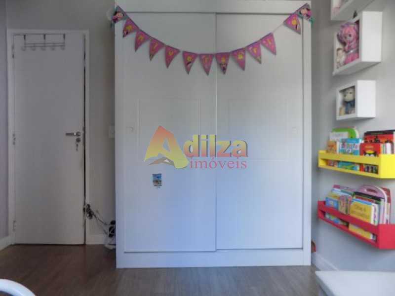 846810089543103 - Apartamento à venda Rua Haddock Lobo,Tijuca, Rio de Janeiro - R$ 435.000 - TIAP20491 - 15