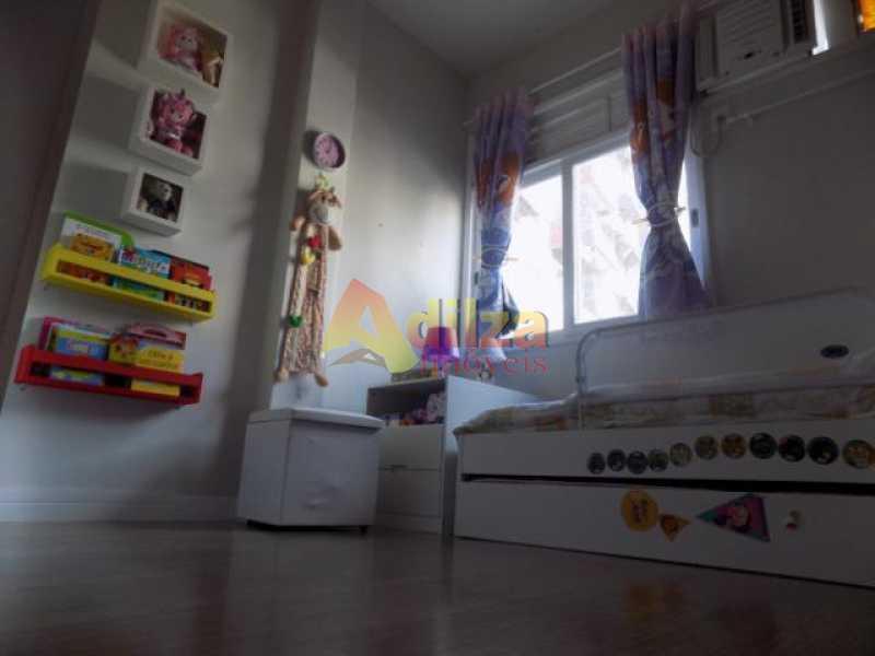 848810081305865 - Apartamento à venda Rua Haddock Lobo,Tijuca, Rio de Janeiro - R$ 435.000 - TIAP20491 - 17