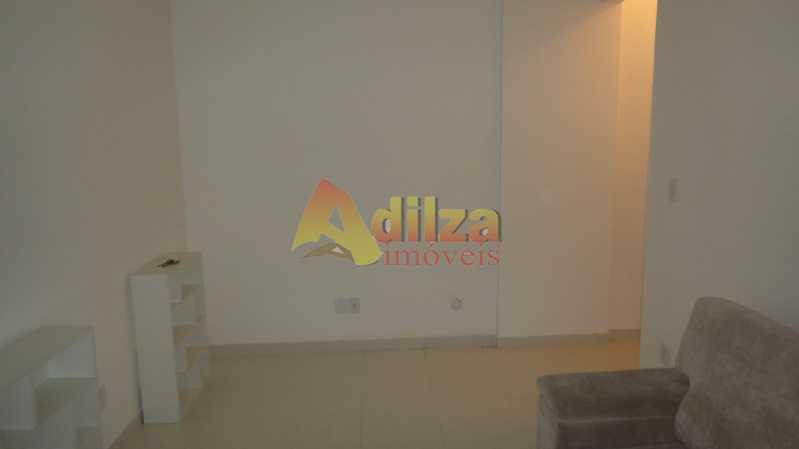 DSC06325 - Apartamento À Venda - Tijuca - Rio de Janeiro - RJ - TIAP10141 - 3