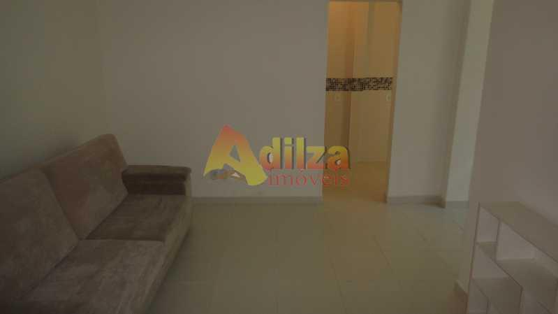 DSC06326 - Apartamento À Venda - Tijuca - Rio de Janeiro - RJ - TIAP10141 - 1