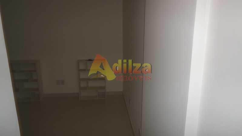 DSC06327 - Apartamento À Venda - Tijuca - Rio de Janeiro - RJ - TIAP10141 - 4