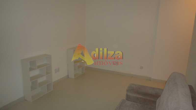DSC06328 - Apartamento À Venda - Tijuca - Rio de Janeiro - RJ - TIAP10141 - 5