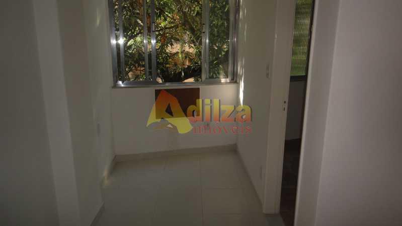 DSC06329 - Apartamento À Venda - Tijuca - Rio de Janeiro - RJ - TIAP10141 - 6