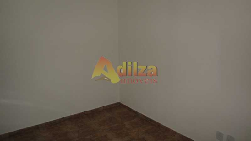 DSC06331 - Apartamento À Venda - Tijuca - Rio de Janeiro - RJ - TIAP10141 - 8