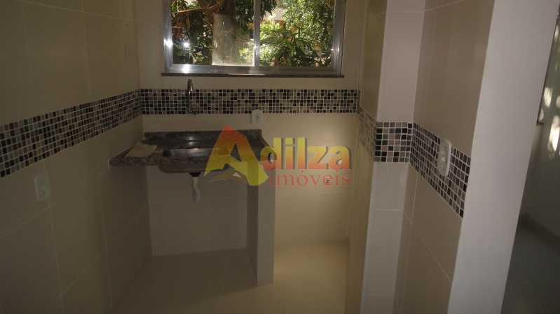 DSC06334 - Apartamento À Venda - Tijuca - Rio de Janeiro - RJ - TIAP10141 - 11