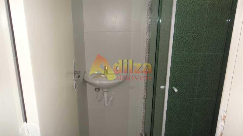 DSC06336 - Apartamento À Venda - Tijuca - Rio de Janeiro - RJ - TIAP10141 - 13