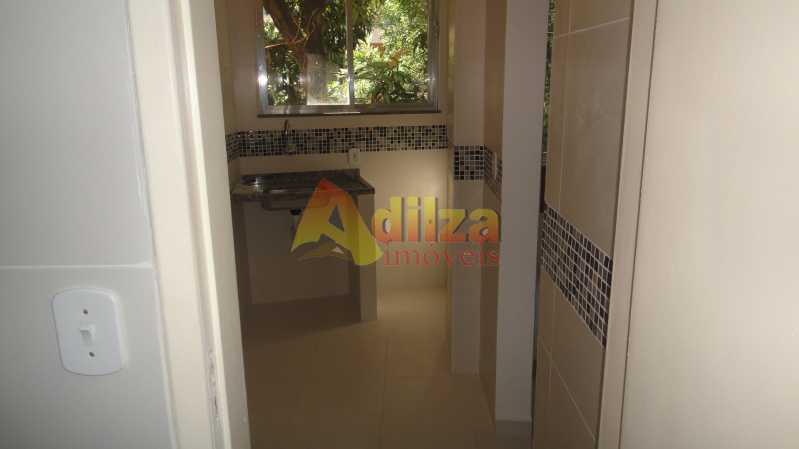 DSC06338 - Apartamento À Venda - Tijuca - Rio de Janeiro - RJ - TIAP10141 - 15