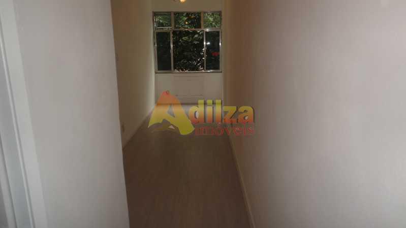 DSC06461 - Apartamento À Venda - Tijuca - Rio de Janeiro - RJ - TIAP20497 - 3