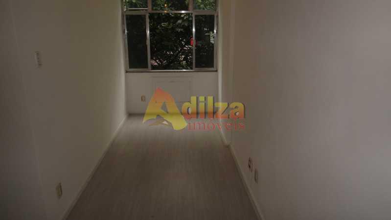 DSC06463 - Apartamento À Venda - Tijuca - Rio de Janeiro - RJ - TIAP20497 - 5