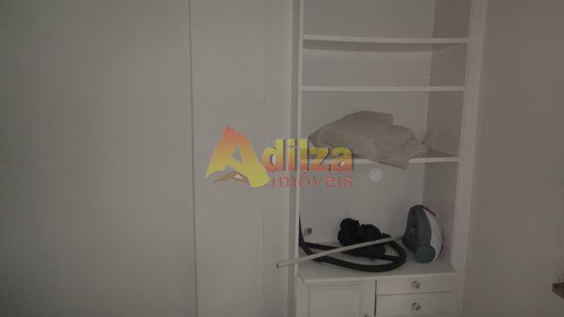 DSC06469 - Apartamento À Venda - Tijuca - Rio de Janeiro - RJ - TIAP20497 - 11