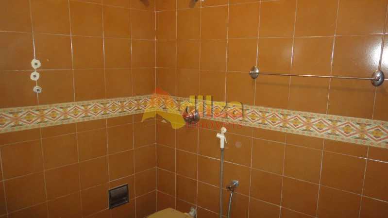 DSC06471 - Apartamento À Venda - Tijuca - Rio de Janeiro - RJ - TIAP20497 - 13