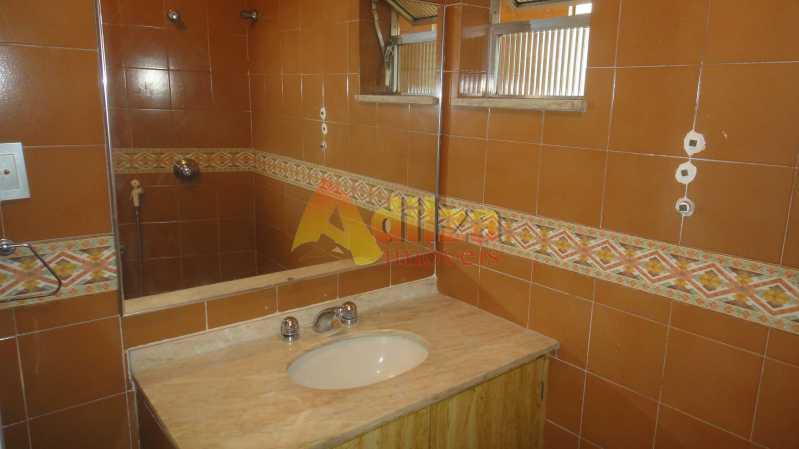 DSC06472 - Apartamento À Venda - Tijuca - Rio de Janeiro - RJ - TIAP20497 - 14