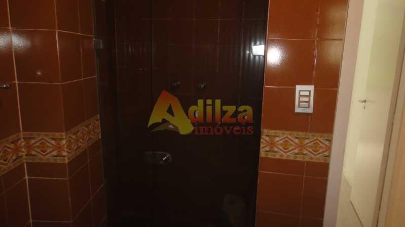 DSC06473 - Apartamento À Venda - Tijuca - Rio de Janeiro - RJ - TIAP20497 - 15
