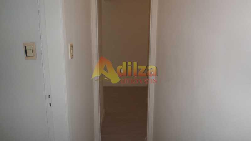 DSC06474 - Apartamento À Venda - Tijuca - Rio de Janeiro - RJ - TIAP20497 - 16
