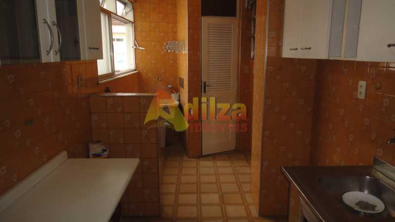 DSC06475 - Apartamento À Venda - Tijuca - Rio de Janeiro - RJ - TIAP20497 - 17