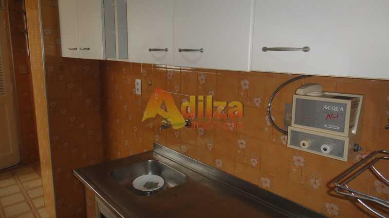 DSC06476 - Apartamento À Venda - Tijuca - Rio de Janeiro - RJ - TIAP20497 - 18