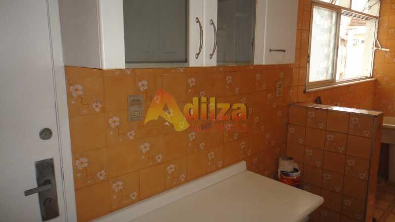 DSC06477 - Apartamento À Venda - Tijuca - Rio de Janeiro - RJ - TIAP20497 - 19