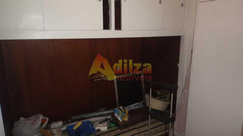 DSC06479 - Apartamento À Venda - Tijuca - Rio de Janeiro - RJ - TIAP20497 - 21