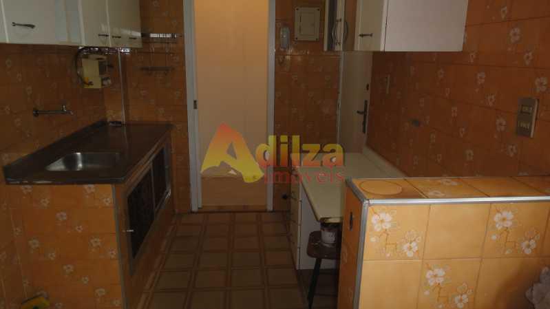 DSC06480 - Apartamento À Venda - Tijuca - Rio de Janeiro - RJ - TIAP20497 - 22
