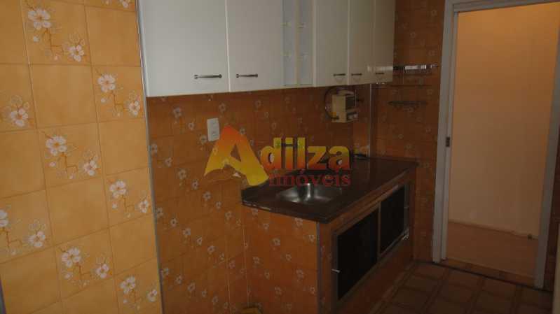 DSC06481 - Apartamento À Venda - Tijuca - Rio de Janeiro - RJ - TIAP20497 - 23