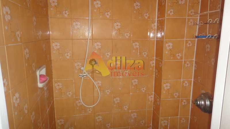 DSC06482 - Apartamento À Venda - Tijuca - Rio de Janeiro - RJ - TIAP20497 - 24