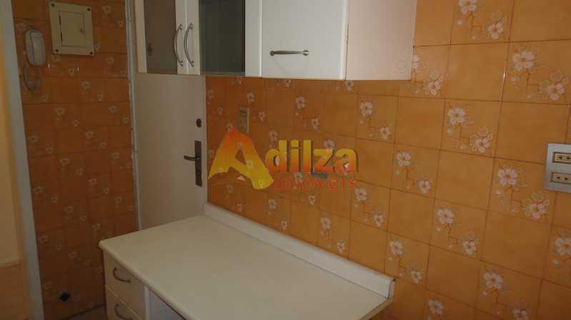 DSC06483 - Apartamento À Venda - Tijuca - Rio de Janeiro - RJ - TIAP20497 - 25