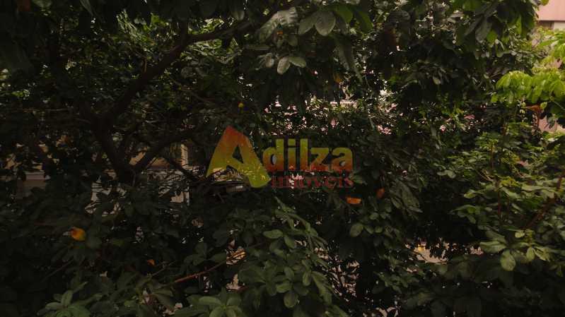 DSC06486 - Apartamento À Venda - Tijuca - Rio de Janeiro - RJ - TIAP20497 - 28
