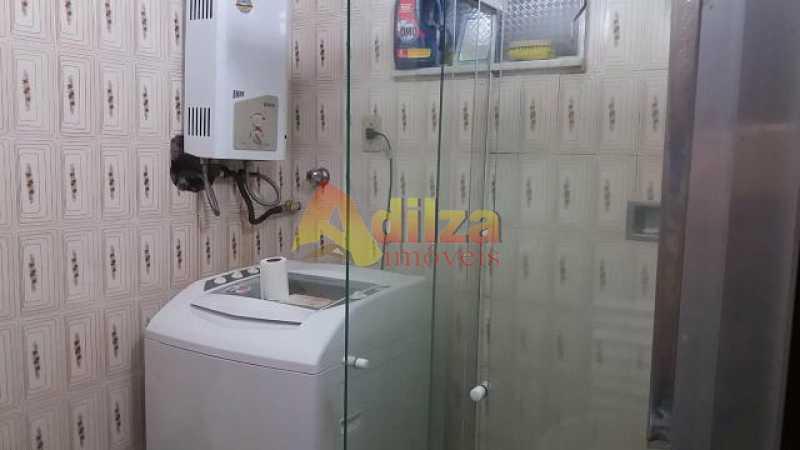 410806101242865 - Apartamento Rua Riachuelo,Centro,Rio de Janeiro,RJ À Venda,1 Quarto,46m² - TIAP10144 - 6