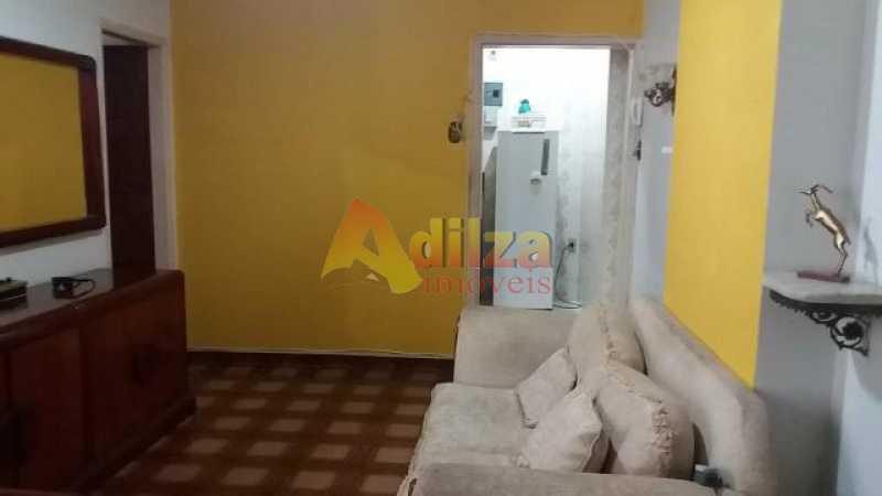 411806109093784 - Apartamento Rua Riachuelo,Centro,Rio de Janeiro,RJ À Venda,1 Quarto,46m² - TIAP10144 - 1