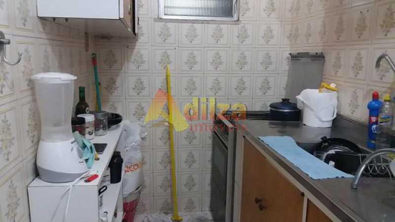 411806109481489 - Apartamento À Venda - Centro - Rio de Janeiro - RJ - TIAP10144 - 7