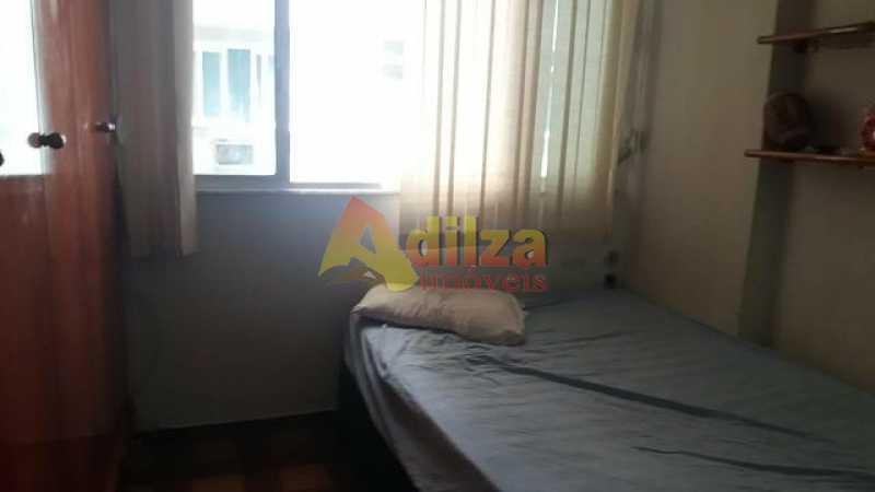 416806106061747 - Apartamento Rua Riachuelo,Centro,Rio de Janeiro,RJ À Venda,1 Quarto,46m² - TIAP10144 - 4