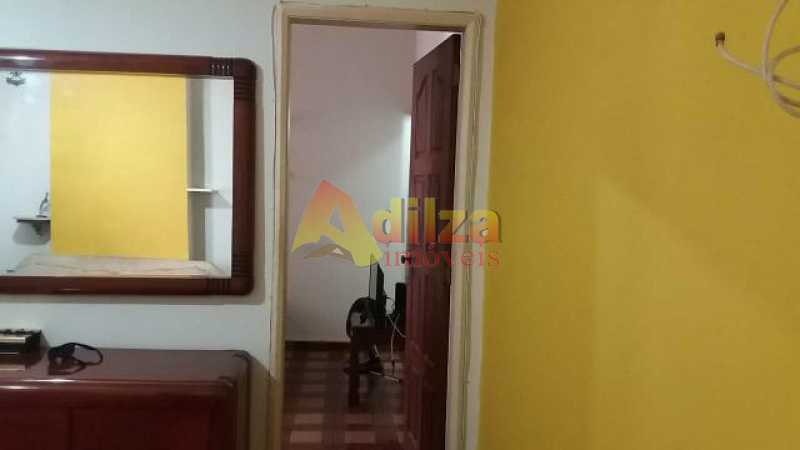 417806104585066 - Apartamento Rua Riachuelo,Centro,Rio de Janeiro,RJ À Venda,1 Quarto,46m² - TIAP10144 - 5