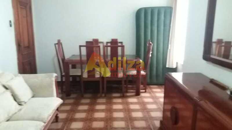 419806102719546 - Apartamento Rua Riachuelo,Centro,Rio de Janeiro,RJ À Venda,1 Quarto,46m² - TIAP10144 - 3