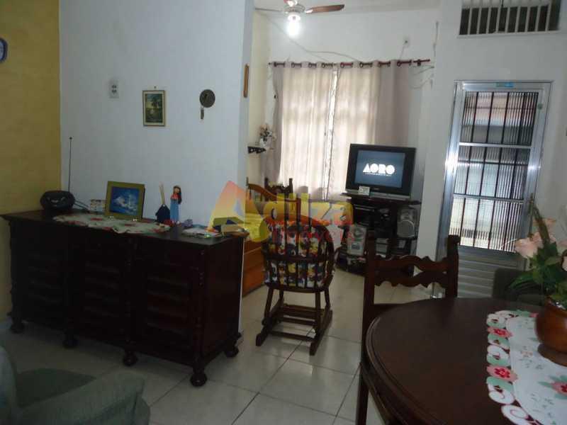 DSC02729-001 FILEminimizer - Casa À Venda - Tijuca - Rio de Janeiro - RJ - TICA30015 - 3