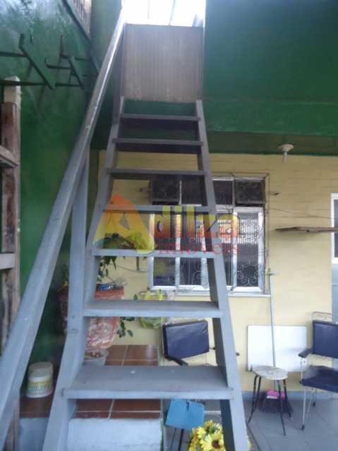 DSC02750-001 FILEminimizer - Casa À Venda - Tijuca - Rio de Janeiro - RJ - TICA30015 - 8