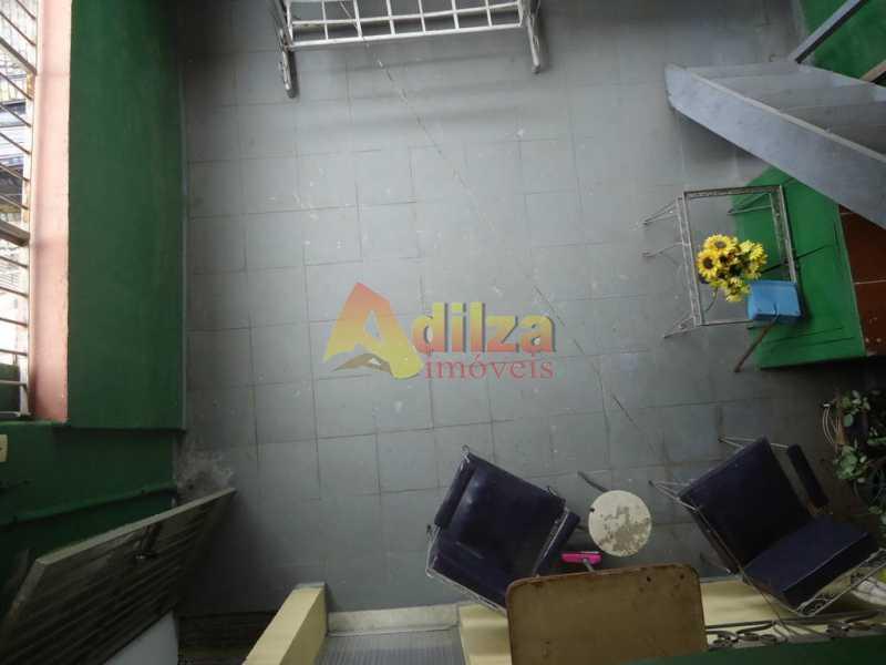 DSC02754-001 FILEminimizer - Casa À Venda - Tijuca - Rio de Janeiro - RJ - TICA30015 - 10
