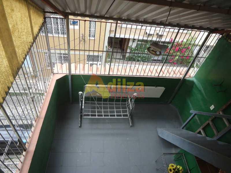 DSC02755-001 FILEminimizer - Casa À Venda - Tijuca - Rio de Janeiro - RJ - TICA30015 - 11