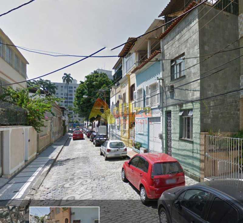 Foto da Rua FILEminimizer - Casa À Venda - Tijuca - Rio de Janeiro - RJ - TICA30015 - 12