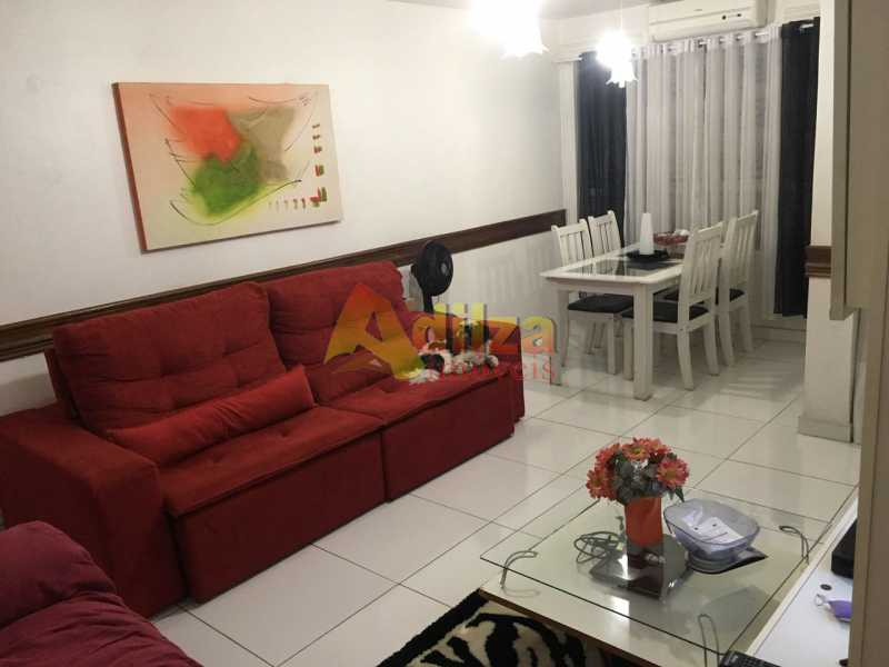 WhatsApp Image 2018-11-14 at 1 - Apartamento Catumbi, Rio de Janeiro, RJ À Venda, 3 Quartos, 75m² - TIAP30215 - 1